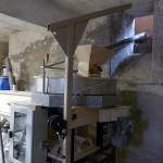 les moulins de biocourt - potence